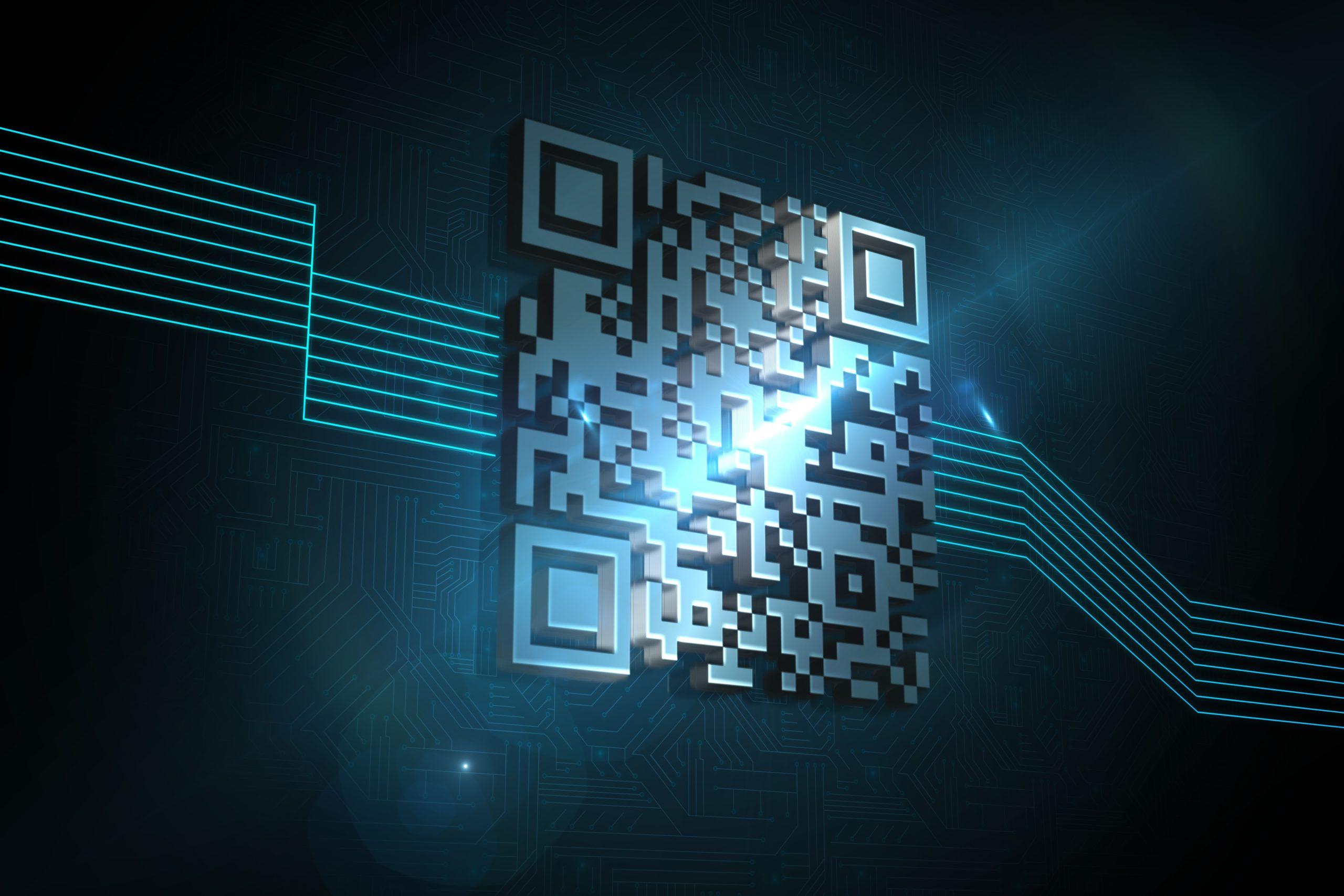 LEONA SN for QR code readability